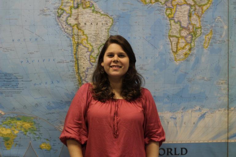 Francyne Motta - Diretora de Projetos