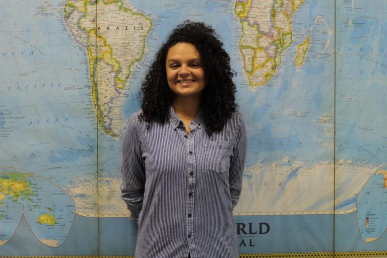 Renata Ivo - Diretora de Administrativo-Financeiro