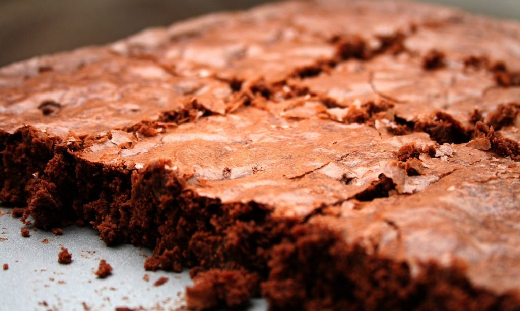 Expansão Brownie