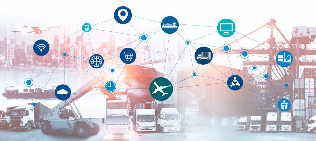 supply chain integrada