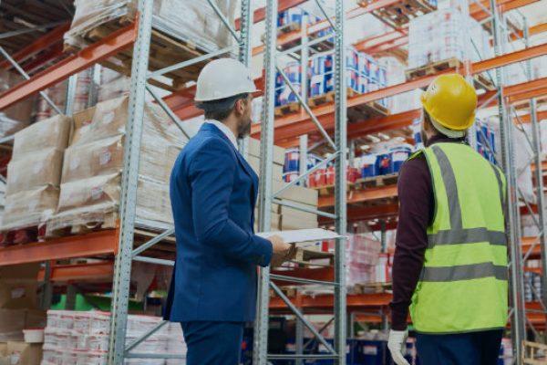 supply chain coordenação