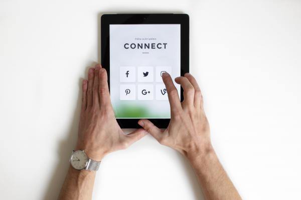 e-commerce redes sociais