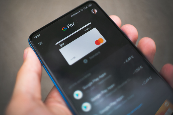 e-commerce pagamentos