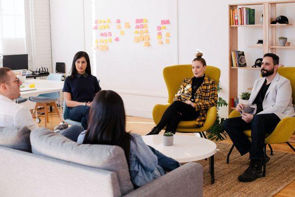 gestão humanizada prática diálogo